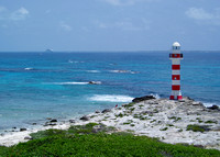 Punta Cancún Lighthouse